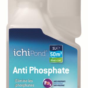 Etiquette Anti Phosphate